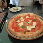 6299556 - マルゲリータ[\780]。トマトがフレッシュで美味しかったです