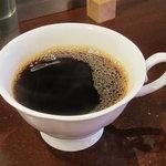 キュル・ド・サック - コーヒー