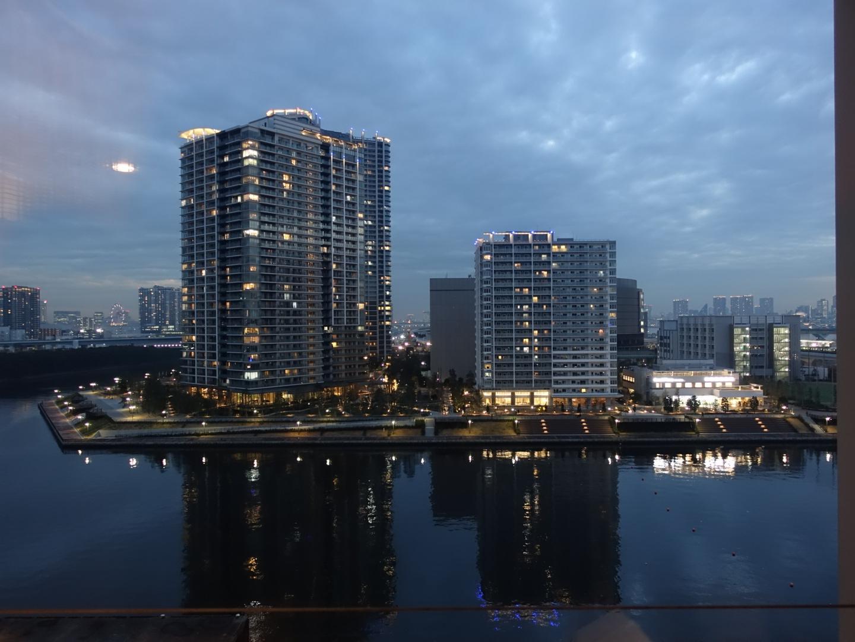 タリーズコーヒー 昭和大学江東豊洲病院店