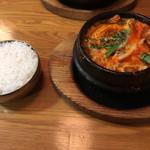 韓国食堂 -