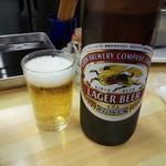 62999671 - ビールはラガー