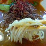 麻麻 - 担々麺(アップ)