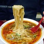家寶 - サンラー湯麺