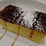 SETTE COLLI - 伏見・泉両店で人気のドルチェ♪