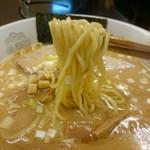 一福 - 麺リフト