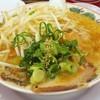 ラーメン魁力屋 - 料理写真:みそ肉入り(並)930円+税