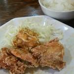 麺屋横手 -