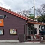 ノール・グランヴォラ - 外やテラスで北海道ソフトクリームも