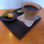 sawa-sawa - 料理写真:木の葉ブレンド