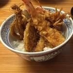 Masaru - 大入り江戸天丼