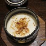 九兵衛旅館 - あつあつ豆腐