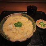 Tamawarai - 「玉子とじ」