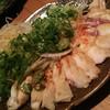 地鶏専門おちば屋 HANARE - 料理写真:1702 地鶏専門店おちぼ屋 HANARE蛍池  おまかせコース@3,000円 鴨たたき
