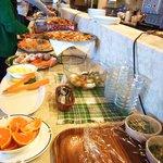 高坂サービスエリア(下り)スナックコーナー - お料理各種