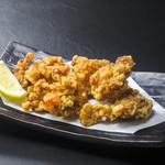 浜焼き しんちゃん - 鶏の唐揚げ   480円