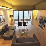 Ribaritoritogaraku - どの部屋もすべて意匠がまったく異なる。この滞在は部屋を変えて泊まりましたが、どちらも新館。お部屋は100㎡超。