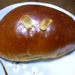 63011300 - ブルーベリージャムパン