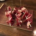 Bar Restaurante Hisa -