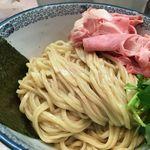中華そば 四つ葉 - 自家製麺