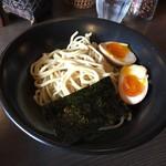 Ogikuborameneiryuuken - 麺丼