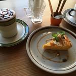 MOKU cafe -