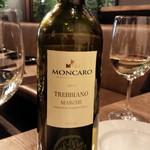 63018240 - 白ワイン イタリア