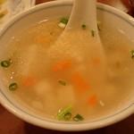 63018927 - 友添のスープ