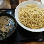 清勝丸 - 黒つけ麺