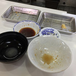 天麩羅処ひらお - 天ぷらひらお 本店(福岡県福岡市博多区東平尾)天ぷら定食完食!