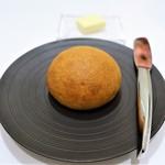 キャリエ - スタイルブレッドのパン
