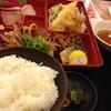 満マル - 料理写真:満マル弁当(842円)