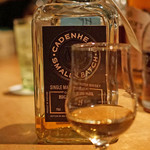 ザ・マッシュタン - Cadenhead Small Batch Highland Park 25 year