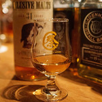 ザ・マッシュタン - Strathmill 1975 Exclusive Malts 31 years old Côtes du Rhône Wine Cask