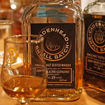ザ・マッシュタン - Cadenhead Small Batch Highland Park 19 year