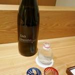 63028877 - 蔵王インスピレーション 特別純米酒生酒