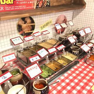 四川焼肉タレbar