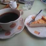 63030109 - ③ホットコーヒーで