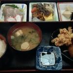 家庭料理菊正 - 料理写真: