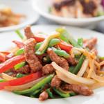 中国料理 天安門 - 日替わり定食