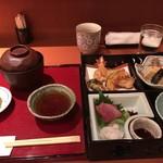 和彩食楽小田 - お昼のお弁当ごはん抜き