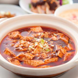 中華の「味」へのこだわり