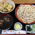地蔵山 - 料理写真:2017.2