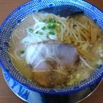 63036599 - 醤油ラーメン・大盛