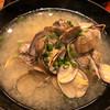 回転寿司 かね喜 - 料理写真:あさり汁(大)