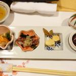 Koraku - 前菜