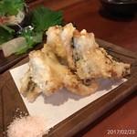黒ひげ - 穴子天