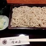 増田屋 - 料理写真:せいろ