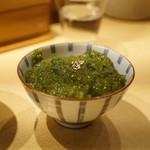 紫 くろ喜 - 宮城県石巻市十三浜 日本一わかめ めかぶ飯