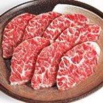焼肉 宝島 - ソフトカルビ350円