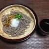 道の駅ロード銀山 - 料理写真:石見銀山生そば